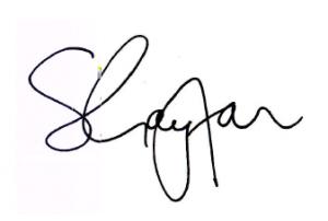 Gayton signature