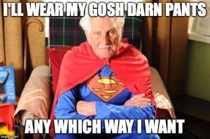 Super Gramps